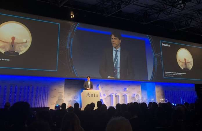 Indagine Deloitte L Innovazione Nel Mondo Benessere E Salute