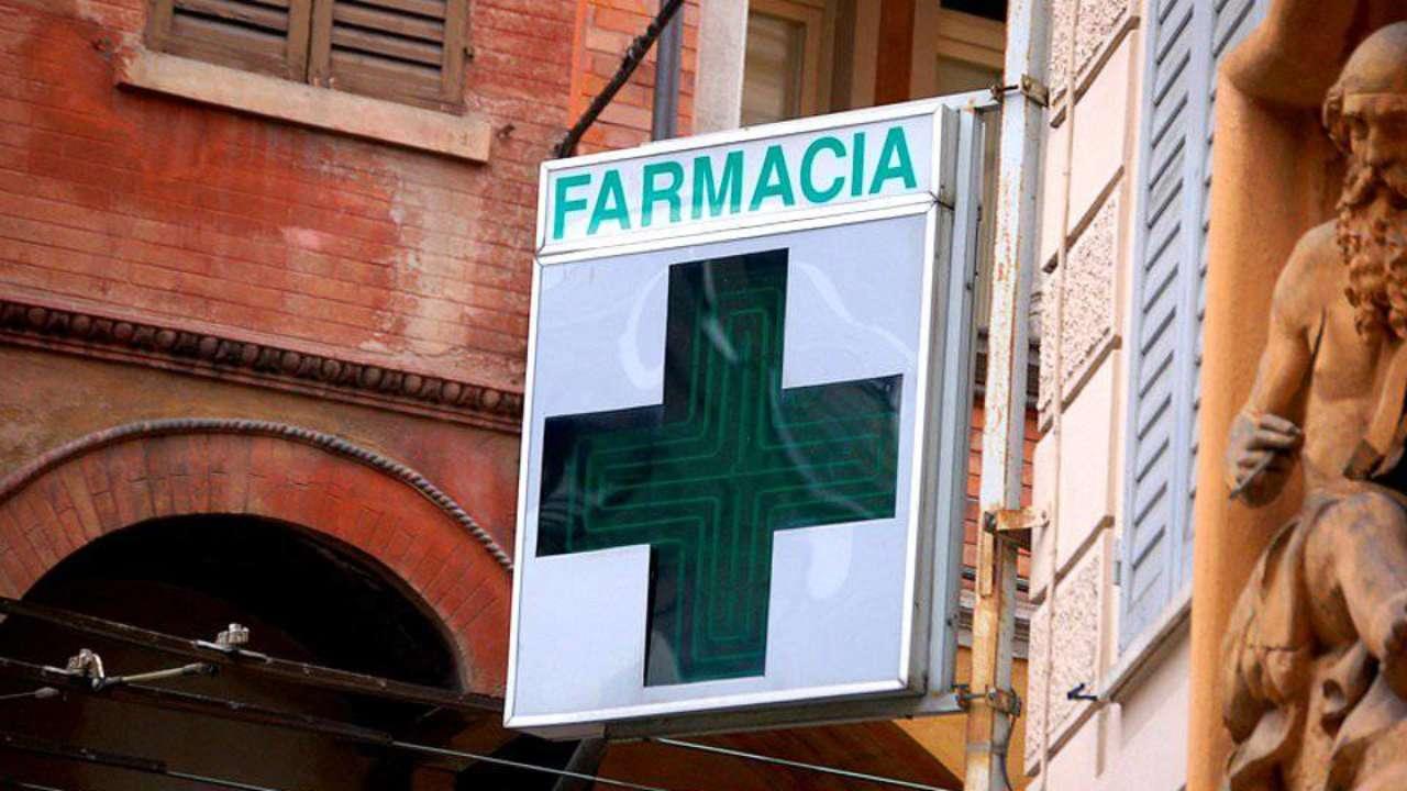 Admenta Italia Acquisisce Altre 13 Farmacie Da Pharmacoop