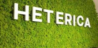 Heterica