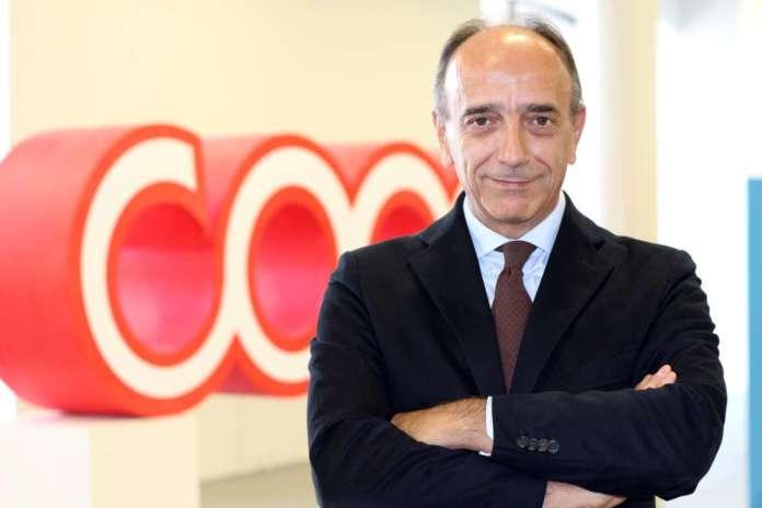 Luca Bernareggi_Presidente Ancc-Coop