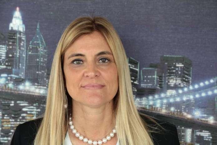 Monica Purificato, direttore H&R e formazione del Gruppo Crai