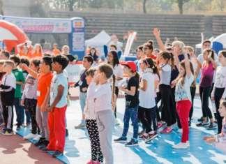 Expo per lo Sport Lidl Italia