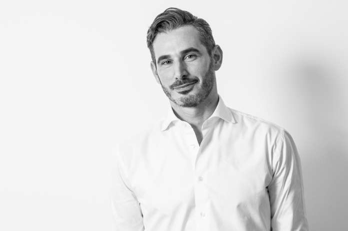 Fabrizio Soru, Ceo di Datlas, startup ideatore del marketplace di gestione aziendale Dome