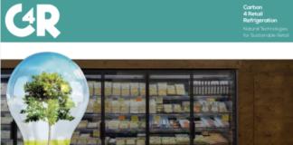 Epta Carbon 4 retail Refrigeration