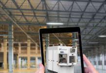Realtà aumentata per la manifattura Solid Edge 2020