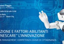 Innovation Management - l'evento a Pontedera (Pi)