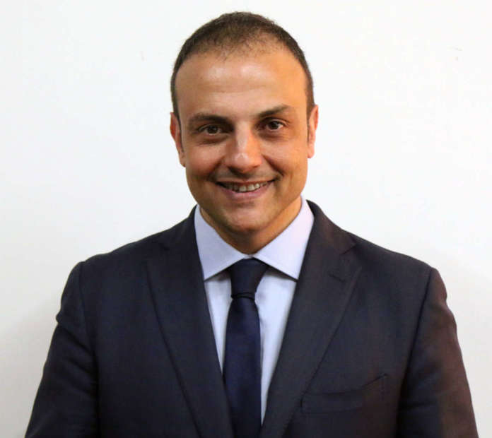 Massimo Arioli business unit director Italy di Dynabook Europe Pc as a service