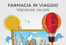 """L'iniziativa """"Farmacia in viaggio"""" con i consigli del farmacista per le vacanze"""