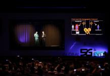 Orange ZTE Applicazioni 5G