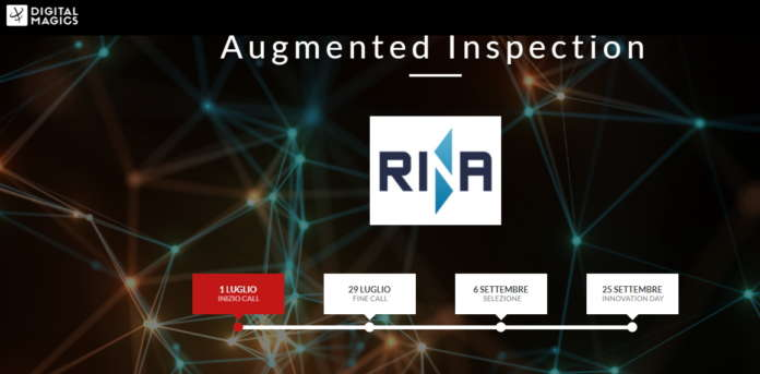 Call for innovation Rina e Digital Magics