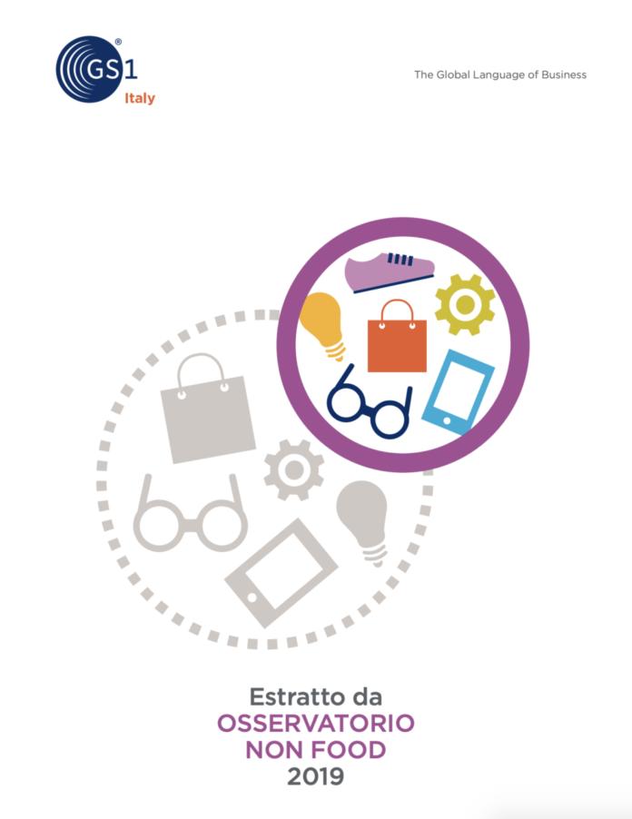 L'Osservatorio sui consumi non food Gs1 Italy e TradeLab