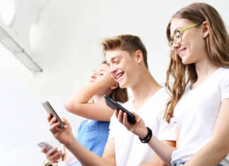 sms marketing per il back to school