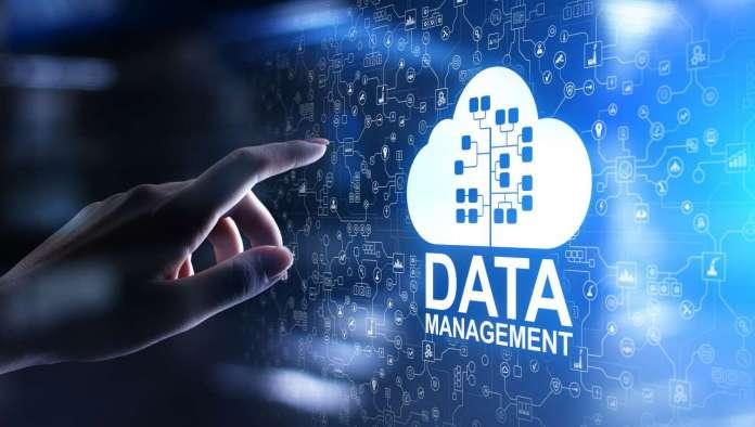 data management consigli