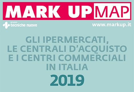 Libretto mappa Markup 2019