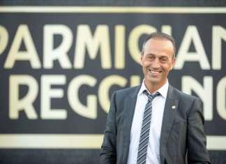 Presidente del Consorzio Nicola Bertinelli