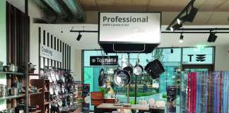Tognana lancia T-Shop