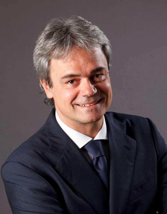 Marco Alberizzi, Ad di Stock Spirits Italia
