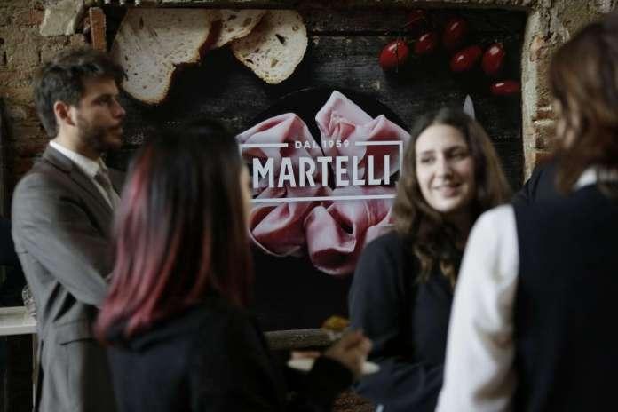Martelli 60esimo
