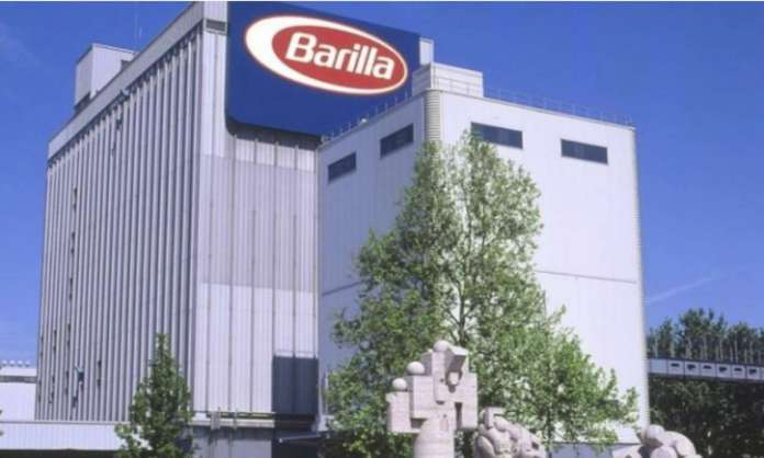 Barilla investe in Russia