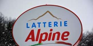 Latterie Alpine passa a Inalpi