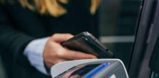 Smartphone-pagamenti
