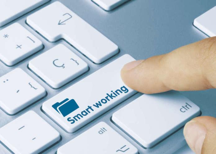 smart working cisco lantech