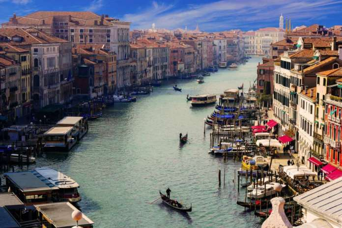 venezia viaggi italia turismo