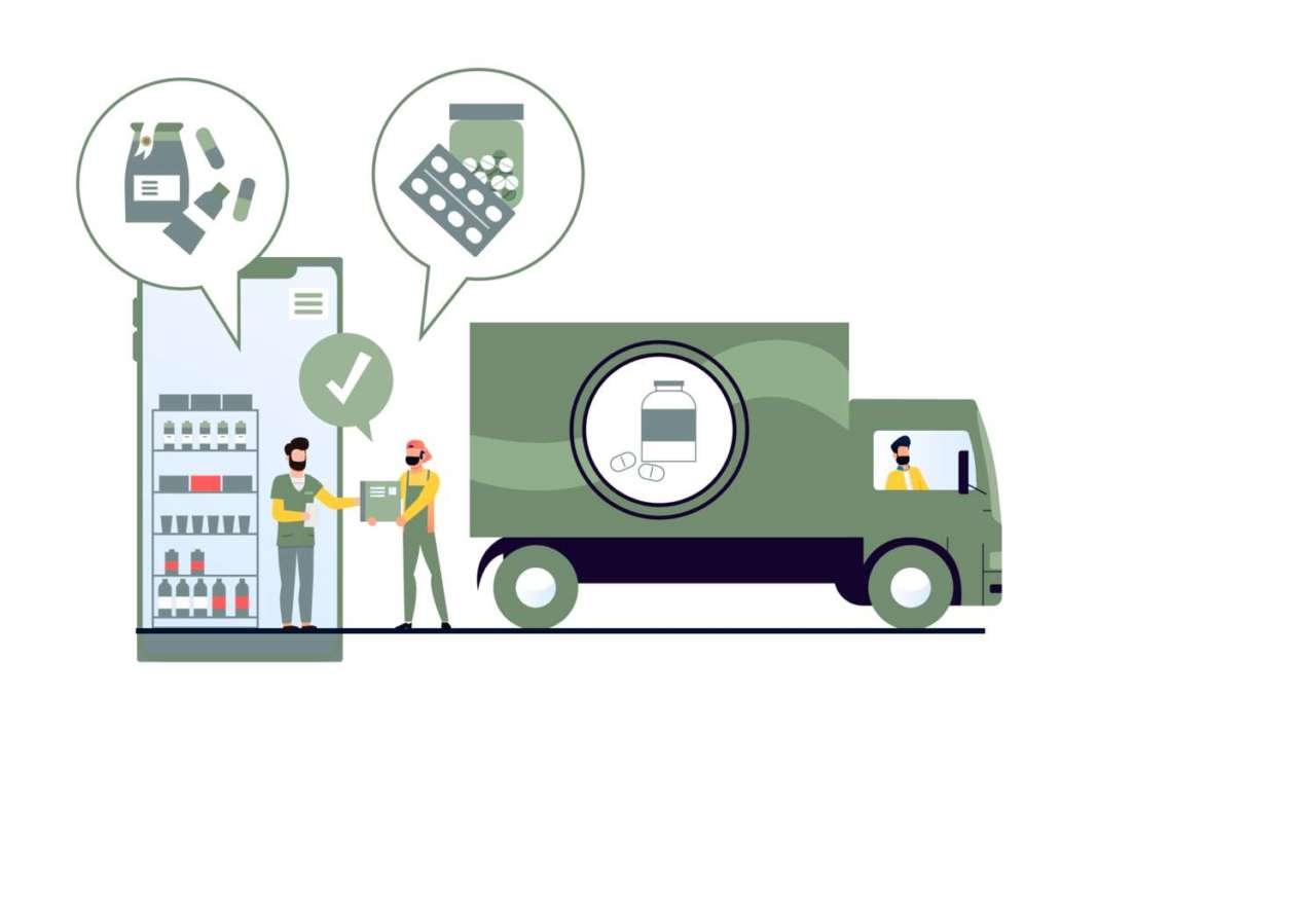 Distribuzione Farmaci Cerco Lavoro.Logistica Del Farmaco Cosa Ci Ha Insegnato Il Covid 19