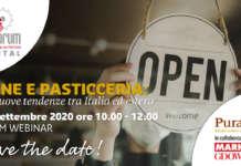 Digital Talk. Pane e pasticceria: le nuove tendenze tra Italia ed estero