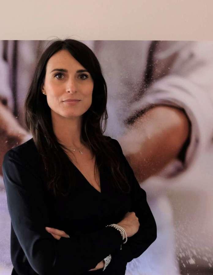 Silvia Raffaello Morato Pane