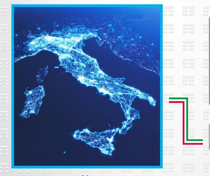 Rete unica, accordo Tim Coldiretti per portare la banda larga nelle campagne