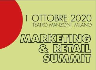 Marketing e Retail Summit 2020
