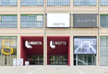 Nuovo centro commerciale Lingotto