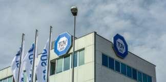laboratorio Bytest - TÜV Italia Volpiano