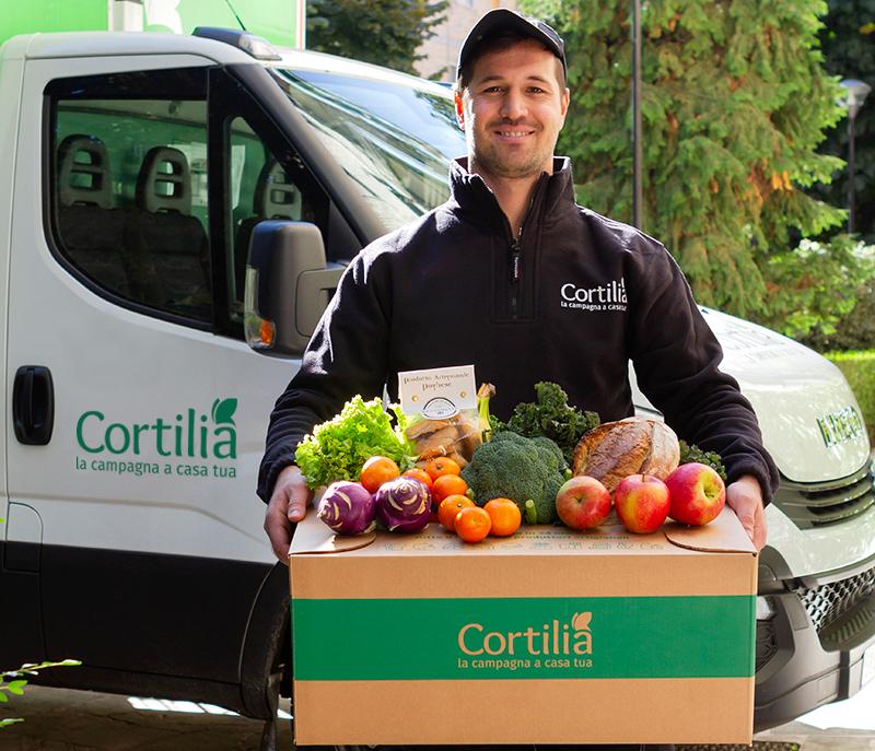 Cortilia, al via i lavori per la nuova sede green a Milano