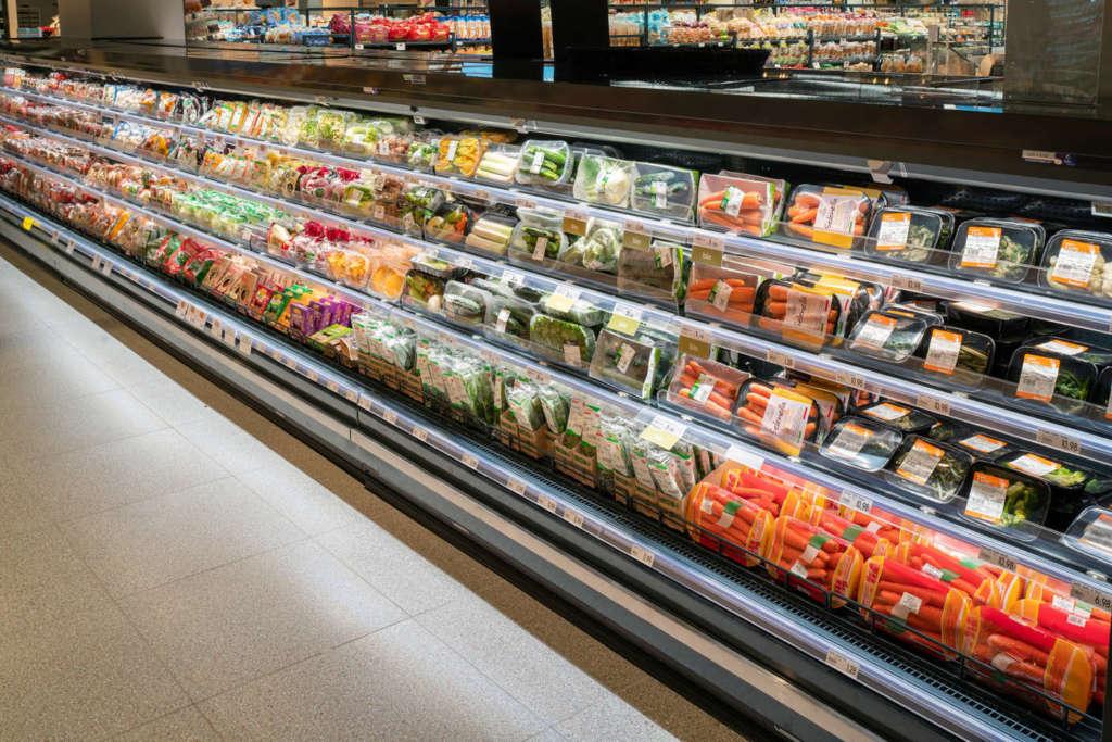 Il layout dei negozi si confronta con l'emergenza Covid-19 - Epta 2020