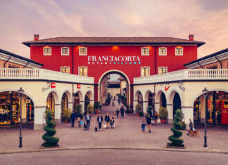 Outlet Franciacorta Land of Fashion
