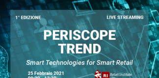 Periscope Trend