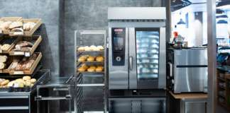 Rational sistemi cottura iKitchen