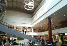 Centri commerciali riaperture