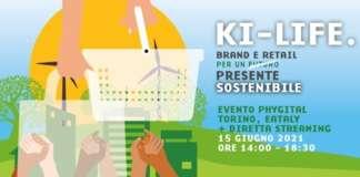 Ki life evento
