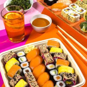 Summer Box EatHappy a Cantu - EatHappy e Wakame Selection