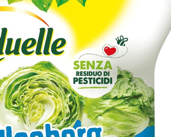 Bonduelle senza residuo di pesticidi
