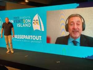 Passepartout convention 2