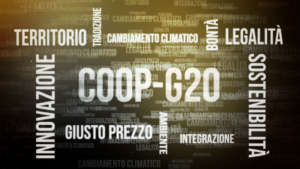 Parole coop g20